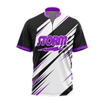 Charge Jersey Purple