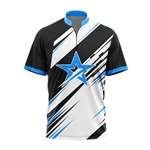 Charge Jersey Blue
