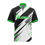 Charge Jersey Green