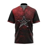 Anarchy Jersey Red