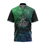 Anarchy Jersey Blue/Green